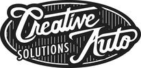 Creative Auto Solutions CB
